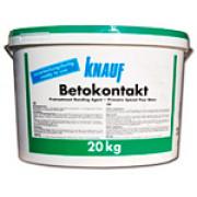 Knauf «Betonkontakt» Грунт-праймер (20 кг)