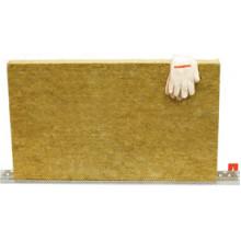 Плиты из каменной ваты Rockwool Фасад Баттс 50мм (1000x600x50) (уп 0,12м3; 2,4м2; 4 шт)