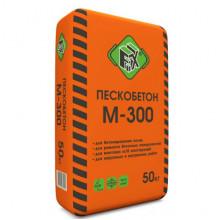Пескобетон «FIX М-300» (50 кг)
