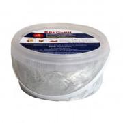 Армирующее волокно «Крепыш» для штукатурных смесей и бетонов (100 гр)