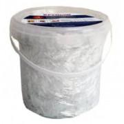 Армирующее волокно «Крепыш» для штукатурных смесей и бетонов (500 гр)