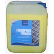 Kiilto «Fiberpool Primer» грунтовка для гидроизоляции (5 л)