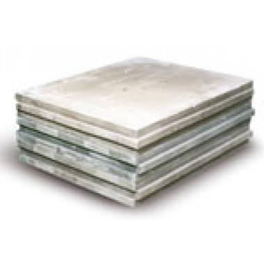 Кnauf Гипсовые плиты пазогребневой конструкции (667*500*100) 0,334 м2/шт