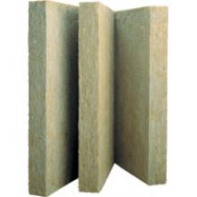 Плиты из каменной ваты Rockwool Кавити Баттс (1000x600x100) (уп 0,3м3; 3м2; 5 шт)