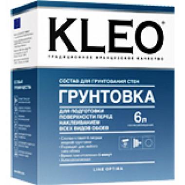 KLEO Primer 40 Грунтовка под обои, на 6л р-ра (80 гр)