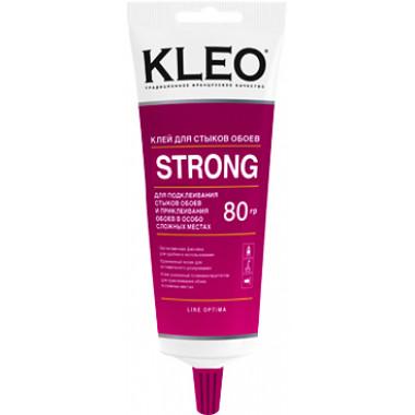 KLEO Стронг 80 Клей для стыков обоев, тюбик 80 гр