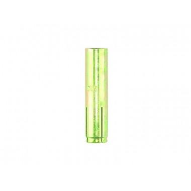 Анкер ЗУБР с внутренним конусом, желтопассивированный, 16х65мм, ТФ5, 25шт