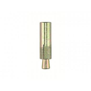 Анкер ЗУБР с клином, желтопассивированный, 12х52мм, ТФ6, 1шт