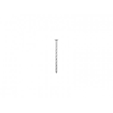 Гвозди ЗУБР винтовые оцинкованные по дереву/листовому металлу, 3,4х80мм, ТФ1, 160шт