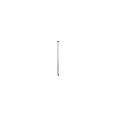 Гвозди ЗУБР строительные по дереву, листовому металлу, 1,2х25мм, ТФ1, 3700шт