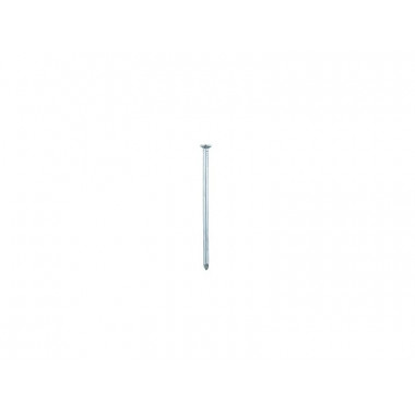 Гвозди ЗУБР строительные по дереву, листовому металлу, 2,5х60мм, ТФ1, 400шт