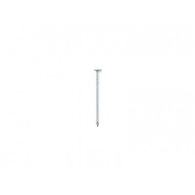 Гвозди ЗУБР толевые оцинкованные, по дереву/листовому металлу, рубероиду, 2,5х40мм, ТФ6, 50шт