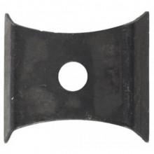 Лезвия Stayer для цикли арт.08605-14, 25мм (2 шт)