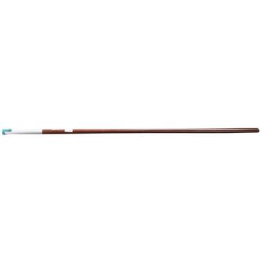 Деревянная ручка RACO, с быстрозажимным механизмом, 150cм