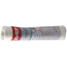Сетка ЗУБР армировочная стеклотканевая, 2х2мм, 25см х 10м