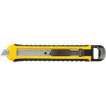 Мини ножовка OLFA по гипсокартону, полотно 95мм, нож AUTO LOCK с сегментированным лезвием 12,5мм, 2 в 1