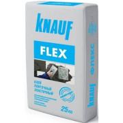 Knauf «Flex» Клей плиточный эластичный (25 кг)