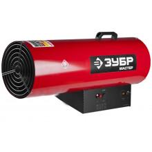 Пушка тепловая газовая «ЗУБР Мастер» ТПГ-17000_М2