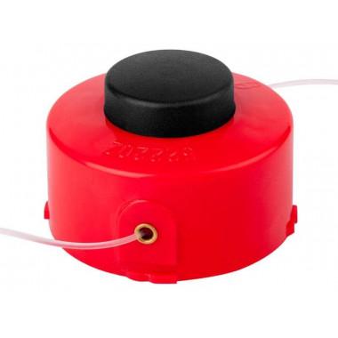 Катушка для триммера «ЗУБР Мастер» полуавтомат с леской 70114-1.2