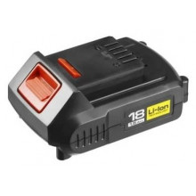 Аккумуляторная батарея «ЗУБР Мастер» для шуруповерта ДАИ-18-2-Ли АКБ-18-Ли 15М4