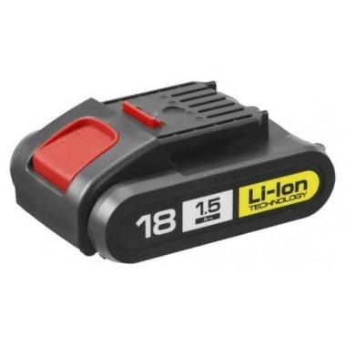 Аккумуляторная батарея «ЗУБР Мастер» для шуруповерта ДА-18-2-Ли АКБ-18-Ли 15М1