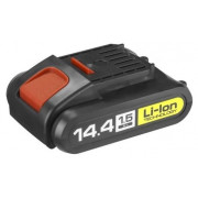 Аккумуляторная батарея «ЗУБР Мастер» для шуруповерта ДА-14.4-2-Ли АКБ-14.4-Ли 15М1