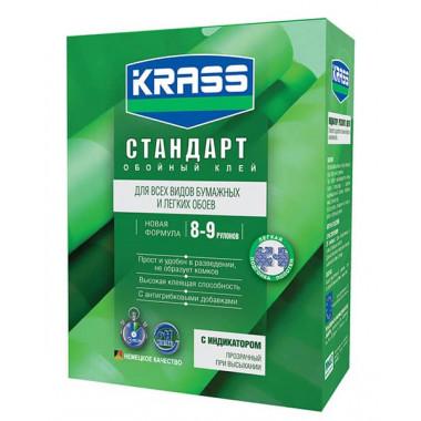 KRASS Клей для бумажных обоев (0,25 кг)