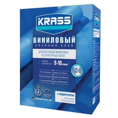 KRASS Клей для виниловых обоев (0,3 кг)