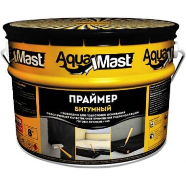 AquaMast Праймер битумный 18л (16 кг)