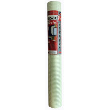 Стеклосетка панцирная FASADPro 320 г/м2 ячейка 8,5х8,5 (1х25)