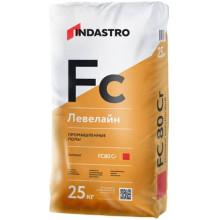 Индастро Левелайн FC80 Cr готовая к применению сухая упрочняющая смесь (25 кг)