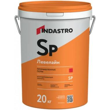 Индастро Левелайн SP2 Влагоудерживающая пропитка для бетона, топпинга (20 кг)