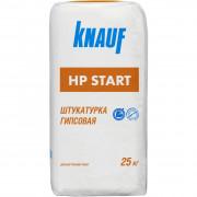 Кнауф HP-Start штукатурка гипсовая