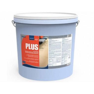 Kiilto Plus Воднодисперсионный акриловый клей для пола и стен (18 кг)