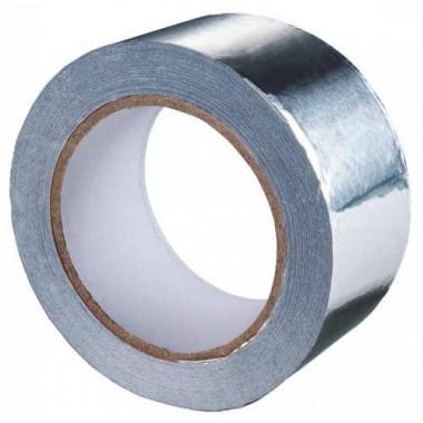 Клейкая лента TDStels алюминиевая (50ммх25м)
