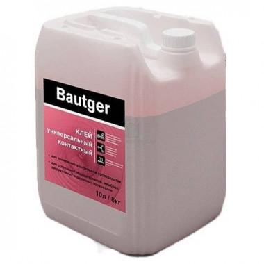 Клей для звукоизоляции Bautger 1л