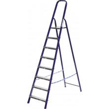 Лестница-стремянка MIRAX стальная 10 ступеней (203 см)