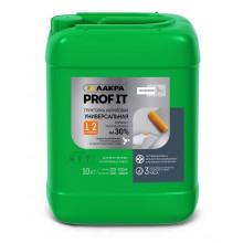 Лакра «PROF IT» Грунт акриловый универсальный (1 кг)