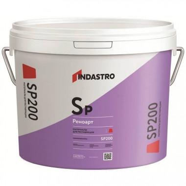 Индастро Реноарт SP200 Камнеукрепитель (10 кг)