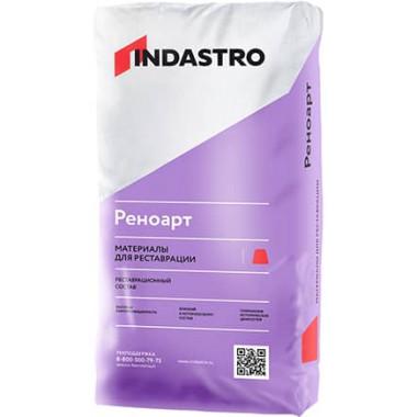 Индастро Реноарт XC10-315 База Докомпоновочный шовный раствор (2 кг)
