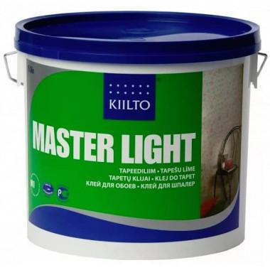Kiilto Master Light Готовый клей для обоев (15 л)