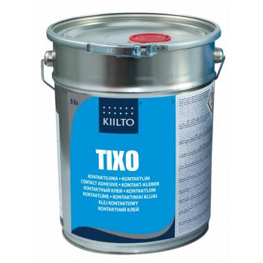 Kiilto Tixo Пастообразный контактный клей (5 л)