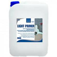 Kiilto Light Primer Грунт воднодисперсионный акриловый (10 л)