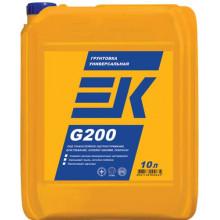 Грунтовка EK G200 универсальная (10 л)