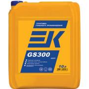 Грунтовка ЕК GS300 DEEP глубокого проникновения (10 л)