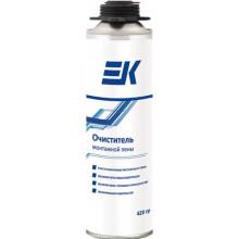 ЕК Очиститель для монтажной пены (500 мл)