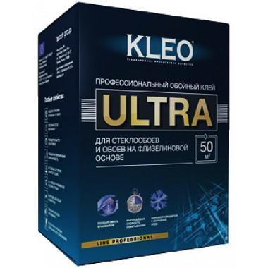 KLEO Ultra 50 клей для стеклообоев и флизелина (500 г)