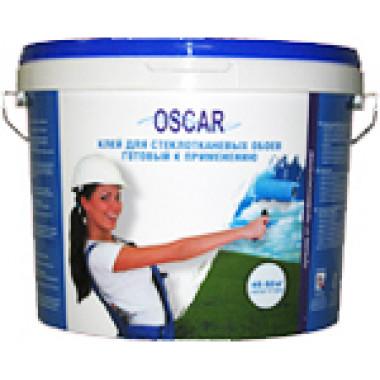 Osсar клей для стеклообоев готовый (10 кг)