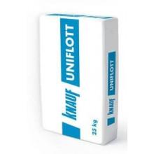 Knauf «Uniflott» Шпаклевка гипсовая высокопрочная (25 кг)