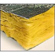 Изовер фольгированный Kаркас М40-AL-50 (14000х1200) 16,8кв.м., 0,84куб.м.